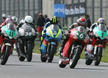 International Grand Prix: annullato il 2° round immagine