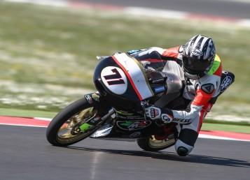 Dennis Foggia RMU MM3