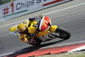 Twelve Racing Civ2015 Kevin Chili