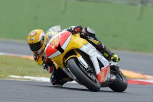 Twelve Racing Civ2015 Samuele Cavalieri