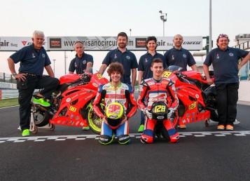 Team Terra E Moto