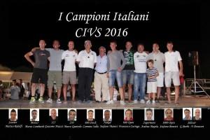 campioni 2016