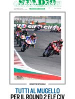 Race Program ELF CIV 2019. Mugello round 2