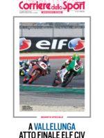 ELF CIV 2019 Vallelunga Round 3570