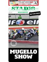 Program ELF CIV Mugello 2018