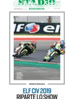 Race Program ELF CIV 2019. Misano round 1