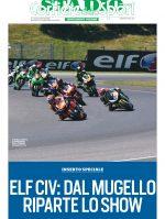 ELF CIV 2021. Mugello round 1