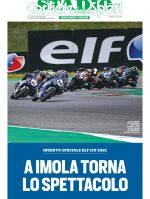 ELF CIV 2021 Imola